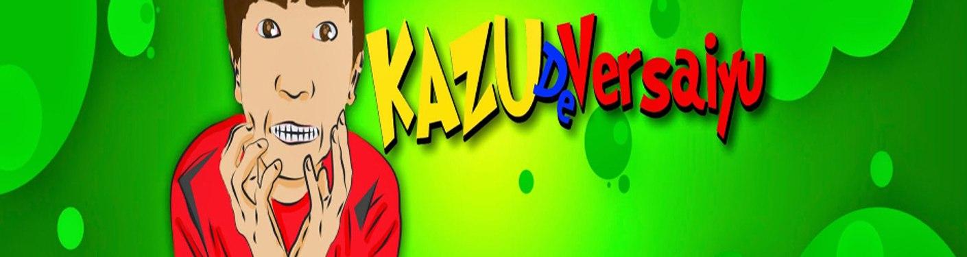 KazuDV