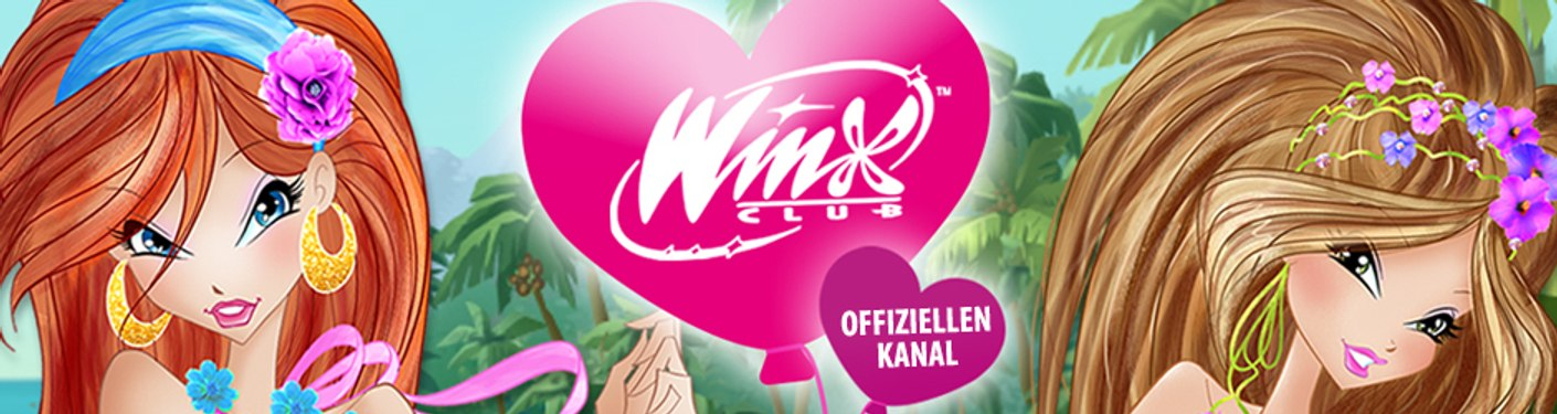 Winx Club Deutsch