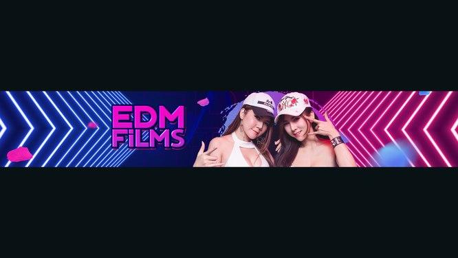 EDM Films