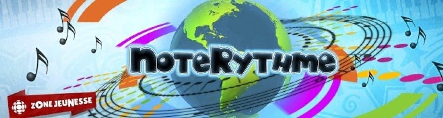 NoteRythme