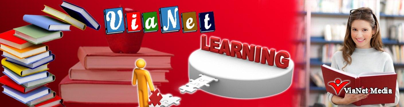 ViaNet Learning