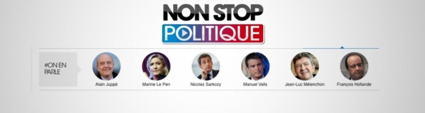 Non Stop Politique