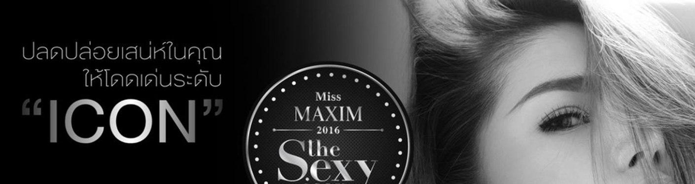 Maxim Magazine Thailand