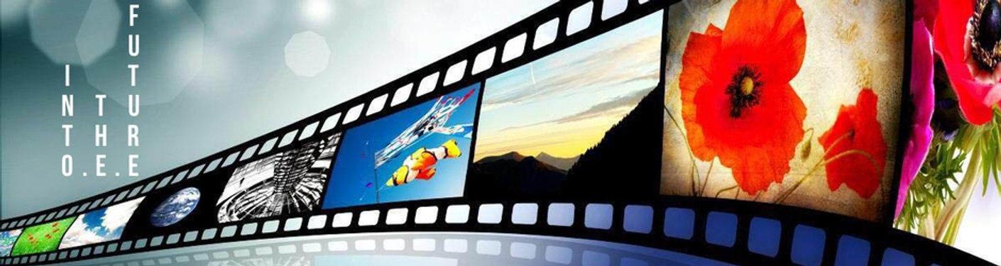 """cinemania.tv  """"Into the Future"""""""