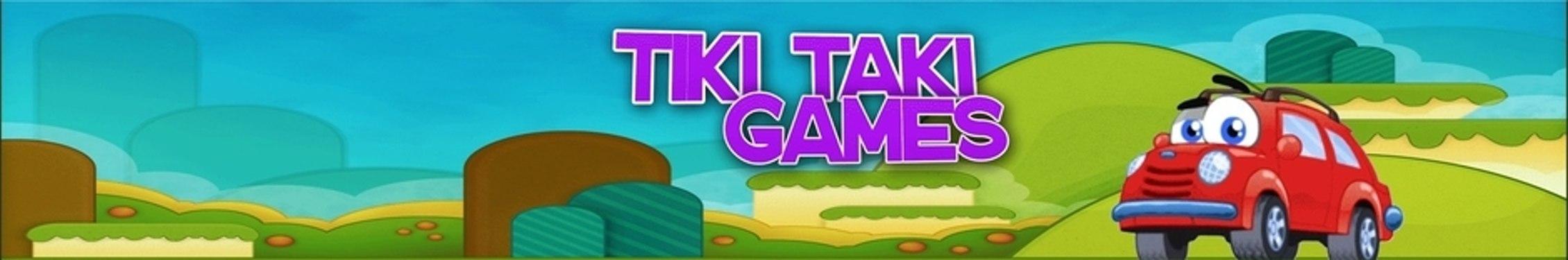 Tiki Taki Games