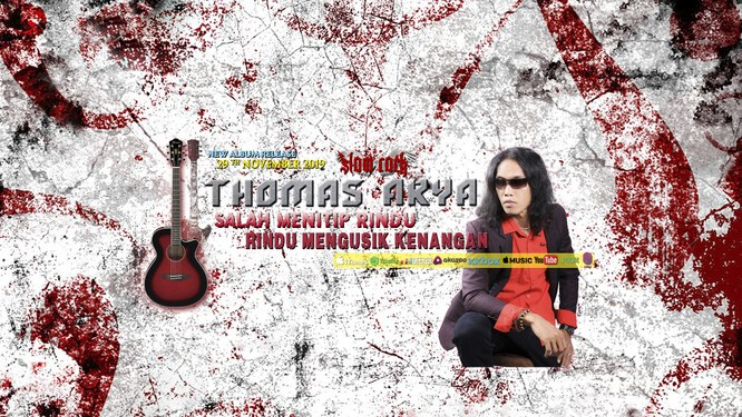 Thomas Arya Official
