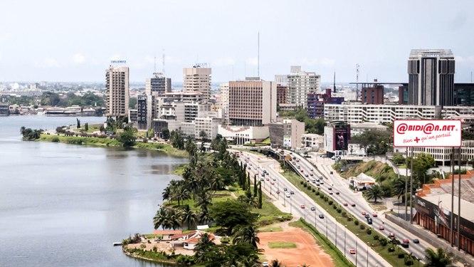 Abidjan.net TV