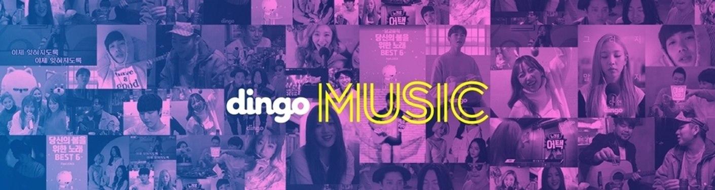 Dingo Music