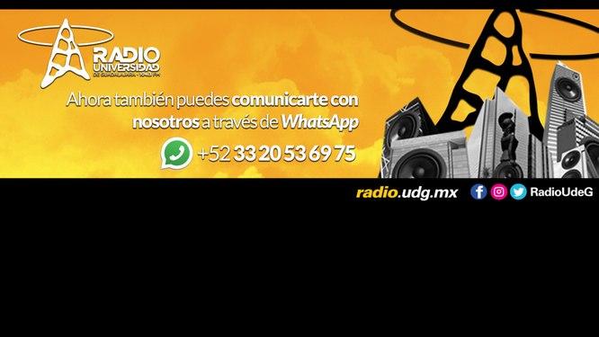 RadioUdeG