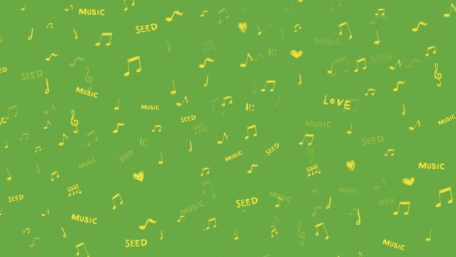 種子 音樂