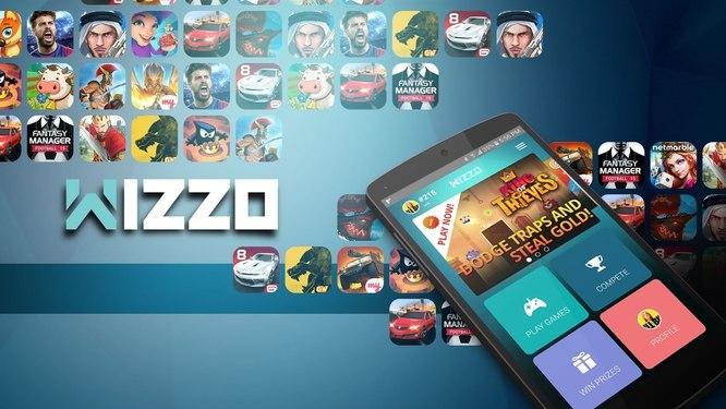 WizzoGames