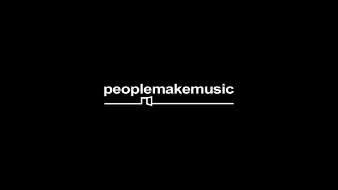 People Make Music