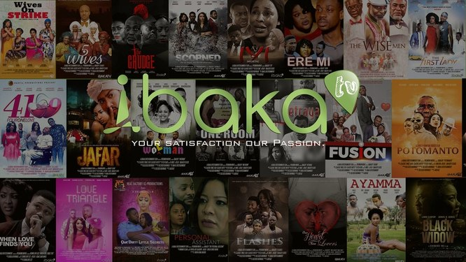 iBAKATV|NOLLYWOOD