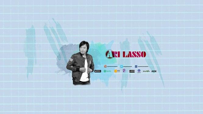 Ari Lasso Official