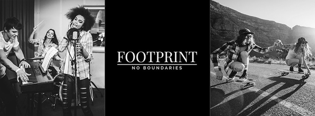 Footprint TV