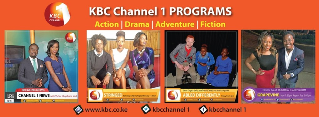 Kenya Broadcsating Corporation