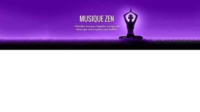 Zen Musik