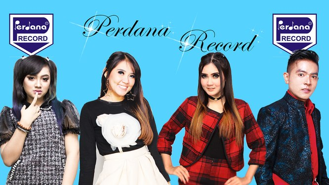 Perdana Record Digital