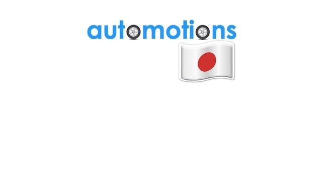 Automotions Japan