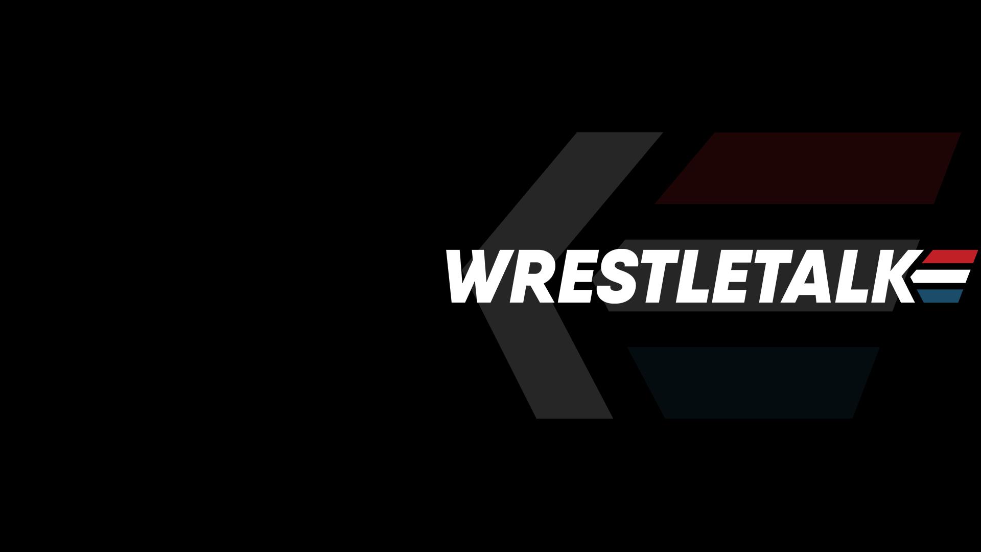 WrestleTalk