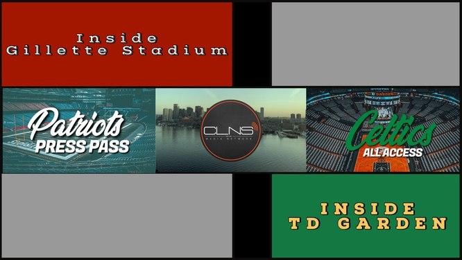 CLNS Media Sports Network