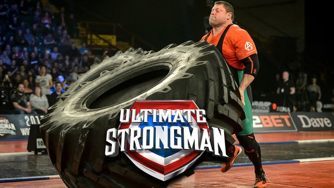 StrongmanTV