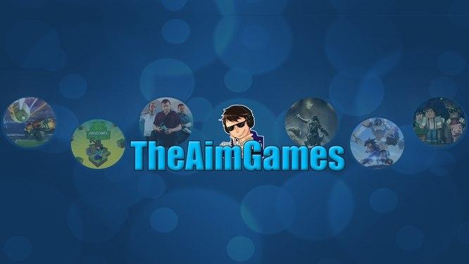 TheAimGames