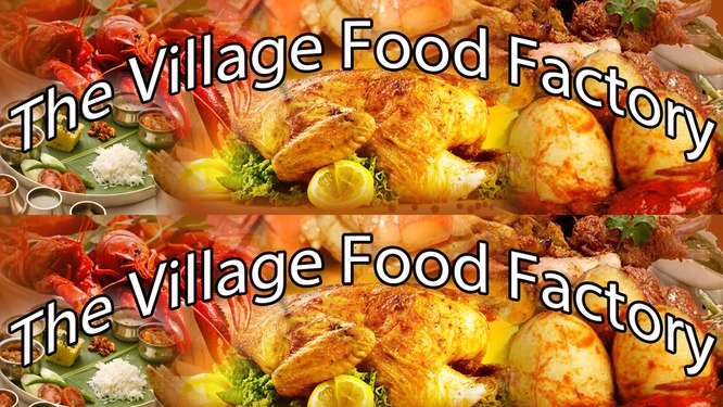 The Village Food Factory