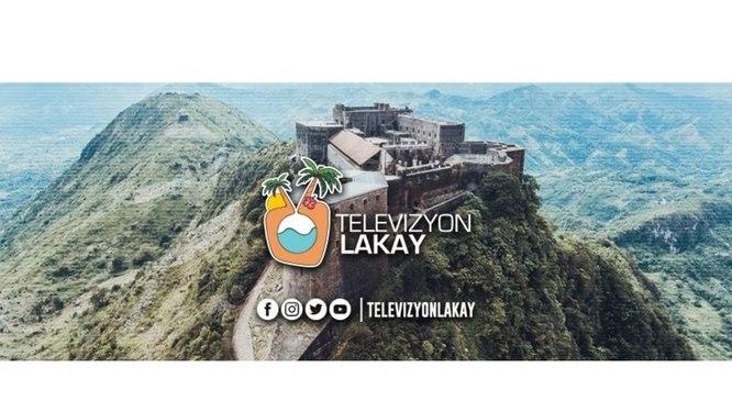 Televizyon Lakay