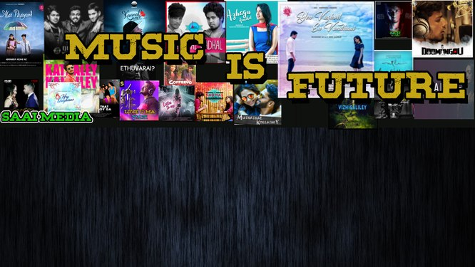 Music Is Future