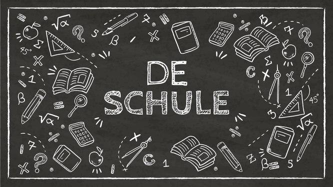 DE-Schule