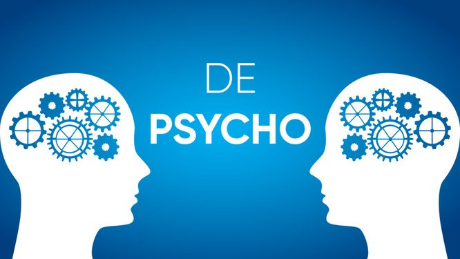 DE-Psycho