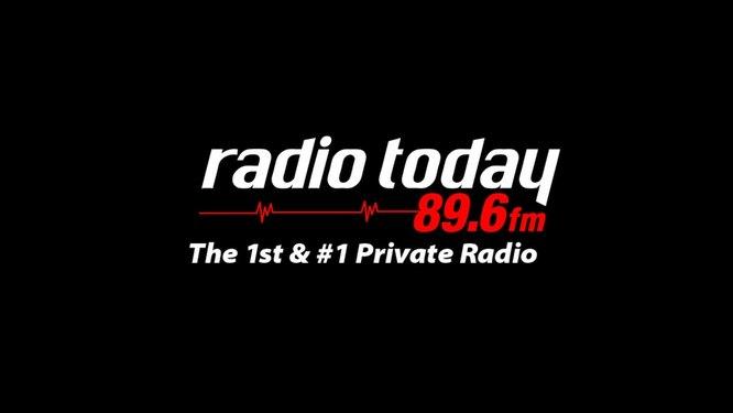 Radio Today 89.6 fm