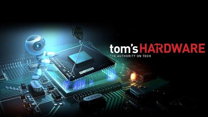 Tom's Hardware France