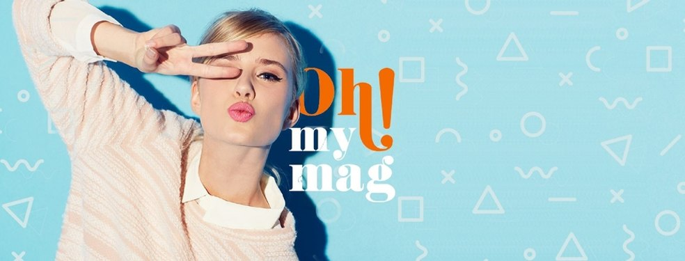 OhMyMag UK