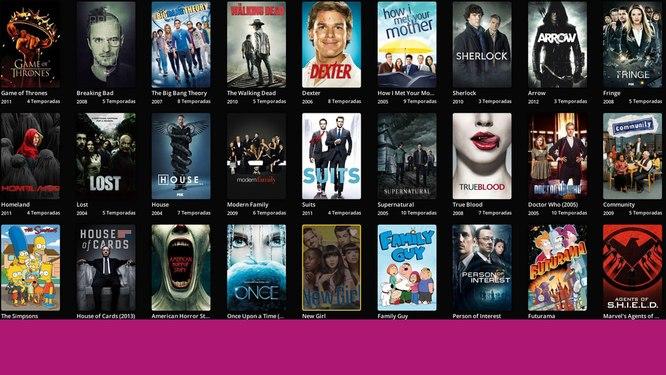 NTL Movies