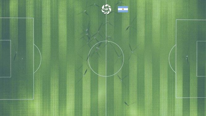 [NSC-ESP] SUPERLIGA ARGENTINA