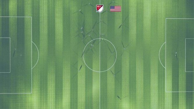 [NSC-ESP] MLS (Major Soccer League)