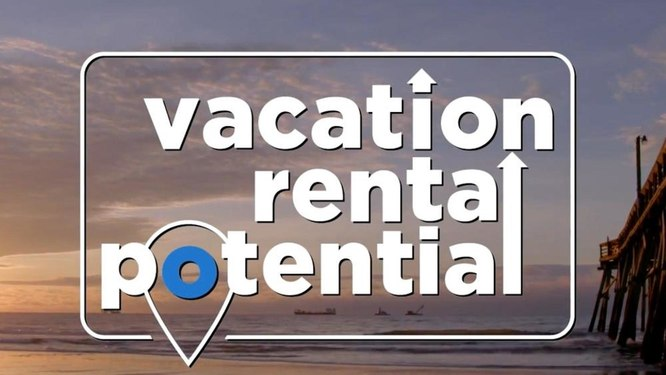 CSSE - Vacation Rental Potential