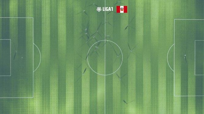 [NSC-ENG] LIGA 1 MOVISTAR (Peru)