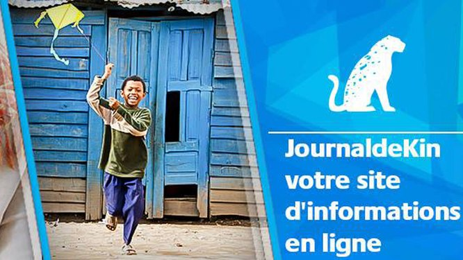 journal de kinshasa TV