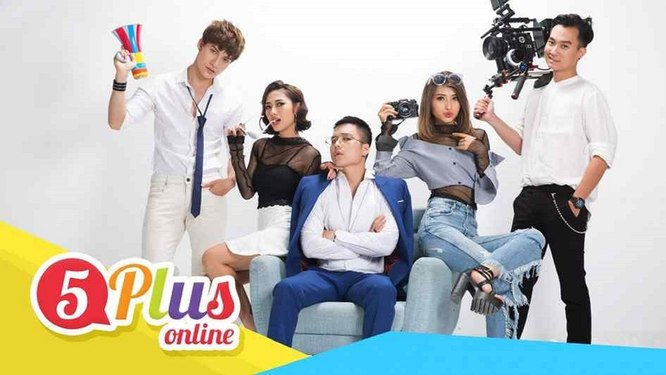 5Plus Online