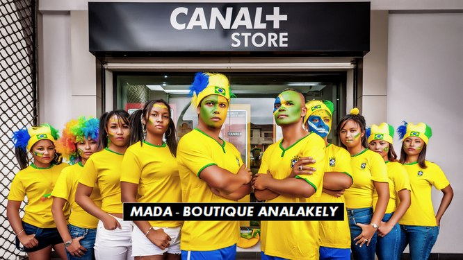 CANAL+  INITIATIVES