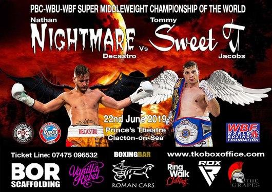 British & Irish Boxing Authority