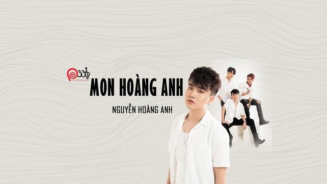 Mon Hoàng Anh P336 Band