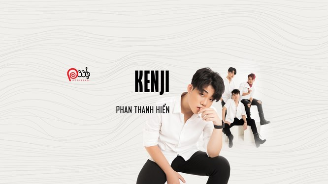 Kenji P336 Band
