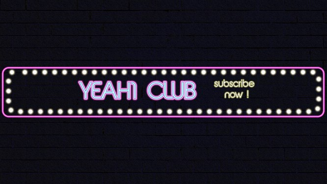 Yeah1 Club