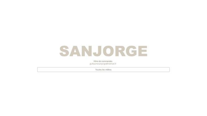 Sanjorge