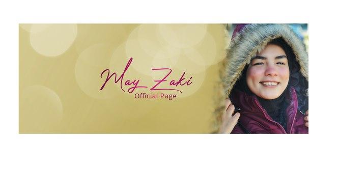 May Zaki