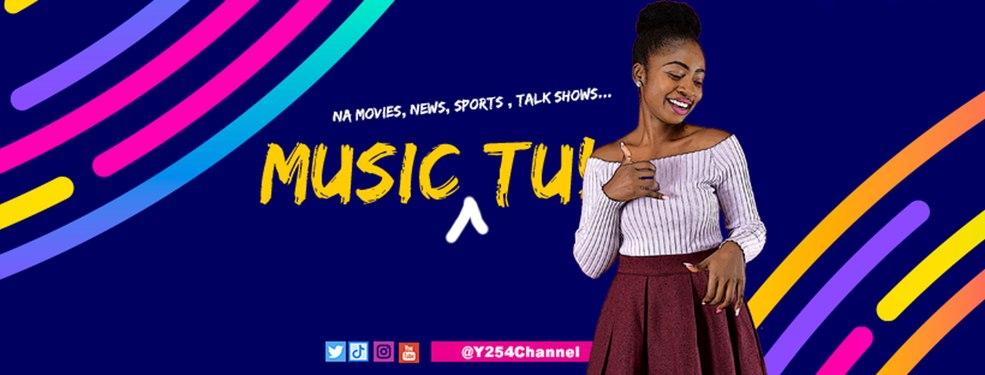 Y254 TV | y254.co.ke | SMS 'Y254' to 20154